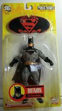 """DC DIRECT_SUPERMAN / BATMAN Public Enemies Series #1_BATMAN 6 """" figure_New & MIP"""