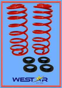 2 Air to Coil Spring Suspension Conversion Kit WESTAR Buick Chevy GMC +