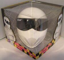 Top gear casque cadeau collection objet & affichage pour échelle 1:64 voiture stig casque