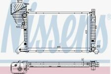 Nissens 62519A Radiator fit MERCEDES SPRINTER CDI 00-