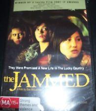 The Jammed (Emma Long Veronica Sywak) (Australia Region 4) DVD - New