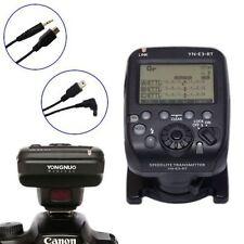 Yongnuo YN-E3-RT Wireless Speedlite Transmitter as ST-E3-RT for Canon YN968EX-RT