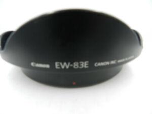 Canon EW-83E Lens Hood  #MAP-USEDRC