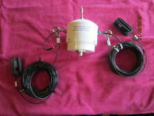 Off Center Fed Dipole / Windom Antenna  80-6 meters - 2 KW PEP - 132 ft.long