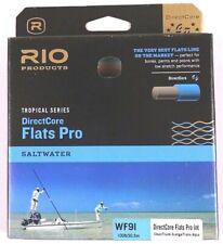 Rio DirectCore Flats Pro Intermediate Fly Line WF10/I