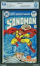 Sandman # 1 US DC 1974 Jack Kirby Story & tipo CBCS 9.0 VFN-NM