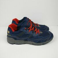 NEW BALANCE 850 BHM Athletic Shoes Black History Month Red Blue Men's Size 10.5