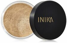 INIKA Mineral Foundation Powder 04 Nurture
