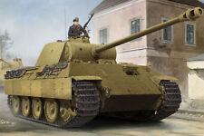 Hobbyboss 1 35 - Sd.kfz.171 PzKpfw Ausf.a Panthère
