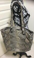 Innue Italian Leather Shoulder Bag