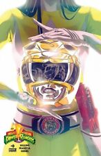MIGHTY MORPHIN POWER RANGERS 0 - SOLD OUT 1st PRINT YELLOW RANGER COVER