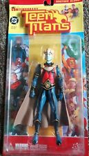 Contemporary Teen Titans Series 2 Brother Blood 6in figure DC Direct New