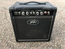 Peavey JSX Mini Colossal Guitar Tube Amplifier