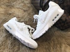 Crystal Nike Air Max 90 Ultra BR Gr. 38,5 Glitzer mit Swarovski Elements