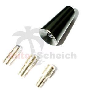 Sport Kurz Stab Antenne Antennenstab für BMW E81 E87 E88 E46 Z3 Z4 E85 E86 E89