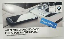 ORIGINAL BMW ACCESSORIES wireless charging case for apple iphone 6 plus