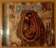 GRINDERSWITCH Pullin' Together (CD neuf scellé/sealed) Jimmy Hall (Wet Willie)