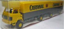 Roskopf 1:87 Saurer D 290/330 Flatbed Truck Orig. Packaging 419 De Beer