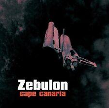 Zebulon Cape Canaria MCD (2000 people like you) NUOVO!