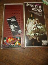 Super Mastermind by Parker Bros. 1975