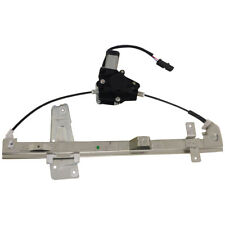 Front Right Electric Window Regulator + Motor For Jeep Grand Cherokee CPWR34JE