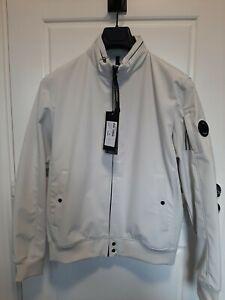 Cp Company Junior Lens Jacket Age 14 Rrp £270