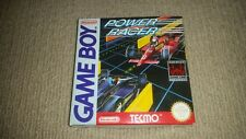 Power Racer Nintendo Gameboy Original Game, Boxed AUS