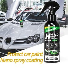 Anti Scratch Hydrophobic Polish Nano Coating Agent  Polysiloxane Oxidation Paint