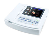 ECG1200G 12 Channels ECG/EKG Electrocardiograph