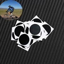 10PCs  Bicicleta Neumático Interno Parche Herramientas Reparación de pinchazos