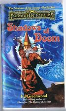 Forgotten Realms - Shadow Of The Avatar, Book1: Shadows of Doom (1995)