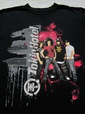 TOKIO HOTEL size MEDIUM T-SHIRT german rock