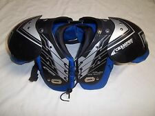 Champro Air Tech 3.3 Youth Football Shoulder Pads Various Sizes