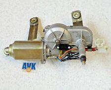 Wischermotor hinten Heckwischermotor 2871005B70, Nissan Micra I  K10