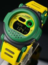 "Casio G-Shock G001RF-9D ""Jason"" Rastafarian Limited Edtion Very Rare Watch"