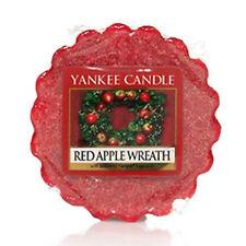 Bougies et chauffe-plats de décoration intérieure Yankee Candle pomme