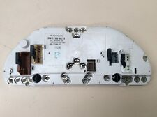 BMW KOMBI back board white E34, E32