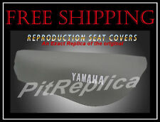 YAMAHA TDR250 1988 1989 1990 1991 SEAT COVER [YPTLE]