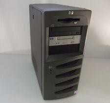 HP Server tc2120 Tower Server Intel Pentium 4 2.53 GHz
