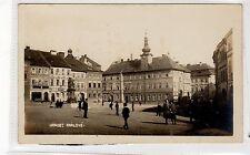 HRADEC KRALOVE: Czechoslovakia postcard (C27145)