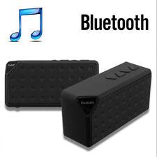 Waterproof Wireless Bluetooth Speaker Portable Outdoor USB TF FM Radio Stereo