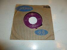 "LAURIE JOHNSON - Sucu Sucu - 1962 UK 7"" 2-track Juke Box vinyl single"