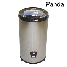 Panda 3200 rpm Stainless Steel Portable Spin Dryer 110V/22lbs