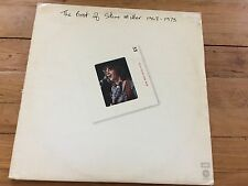 The Best of Steve Miller 1968 - 1973 VG/EX with Inner containing Family Tree