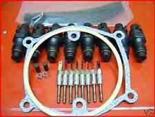 6.2L Diesel Tune-Up Kit (Injectors, Glow Plugs Installation kit) 82 - 88