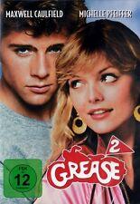 GREASE 2 (Maxwell Caulfield, Michelle Pfeiffer) NEU+OVP