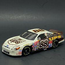 Action UPS Racing - #88 Dale Jarrett 2000 Ford Taurus Nascar Diecast 1:24 Model