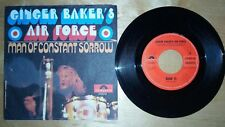 GINGER BAKER'S AIR FORCE**man of constant sorrow**doin it**german