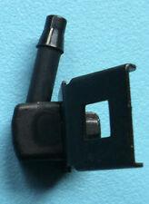 Windshield Washer Nozzle | Tracker Sidekick Vitara X90 | 89-98 | Genuine OE NEW!