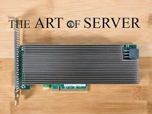 Intel QuickAssist QAT IQA89501G1P5 8950 Crypto Accelerator with Yottamark